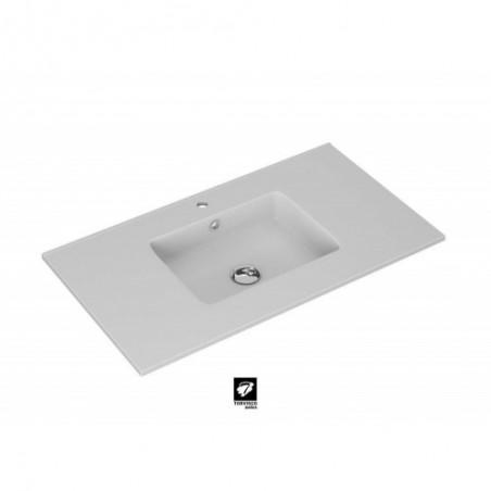 Lavabo Extrafino Mod. Cube