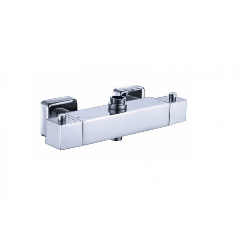 Termostática para Set Modelo Cedar salida 3/4