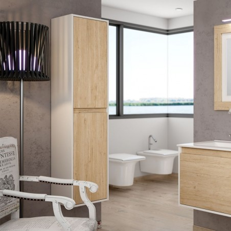 Mueble de Baño Columna Mod. Poole de Bañostar