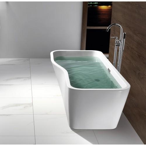 Bañera Acrilica Exenta Mod. Baltico