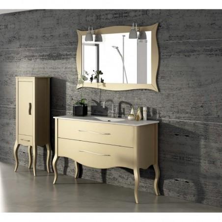 Mueble de Baño Mod. Erie Torvisco