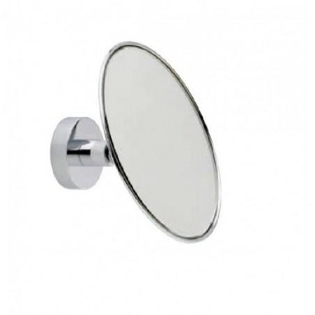 Espejo De Aumento Latón Cromado de Tesa