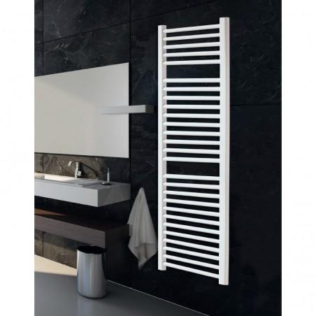 Radiador Secatoallas  Calefación  Mod. Bermudas Blanco