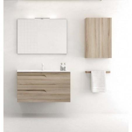 Conjunto Mueble de Baño Vitale de Royo Group