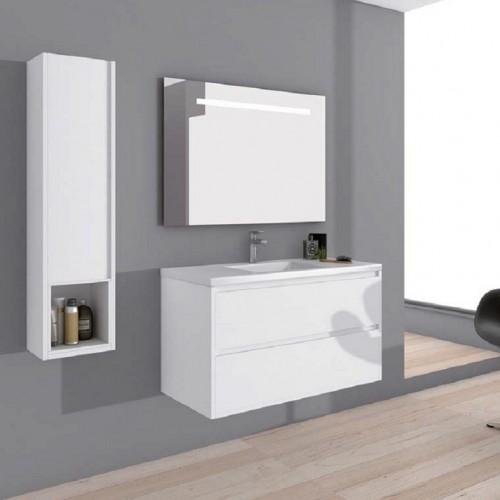 Conjunto Mueble de Baño Oporto.01 de Sergio Luppi
