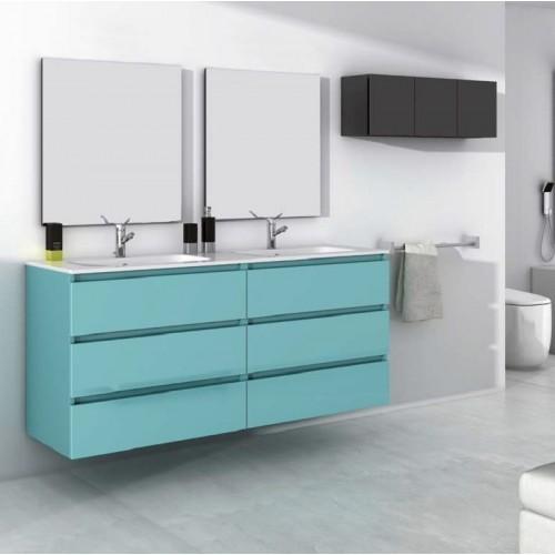 Niza Conjunto Muebles de Baño Sergio Luppi
