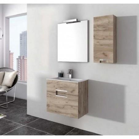 Paris Conjunto Mueble de Baño de Sergio Luppi