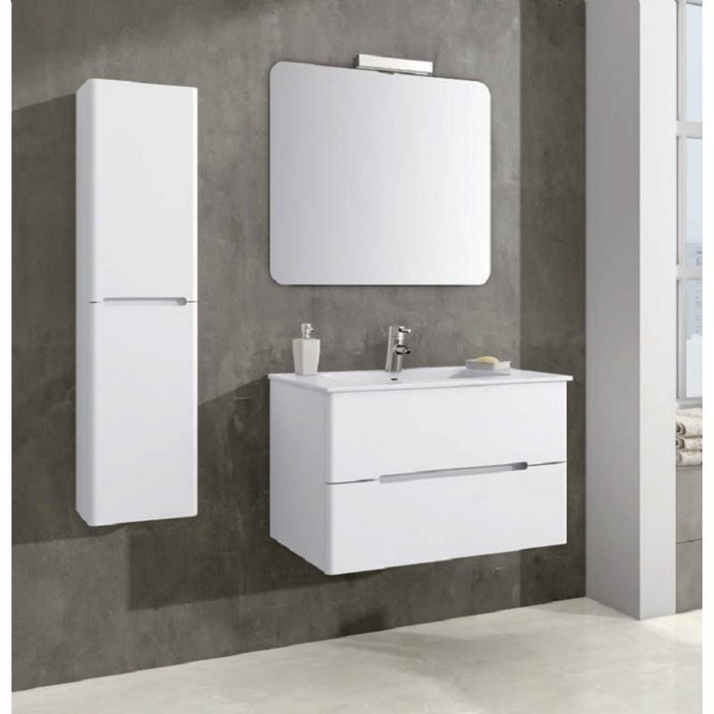Milan Conjunto de Mueble de Baño de Sergio Luppi