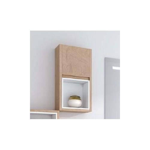 Mueble Auxiliar de colgar Oporto con visto