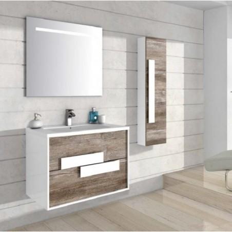 Londres Conjunto Mueble de Baño de Sergio Luppi