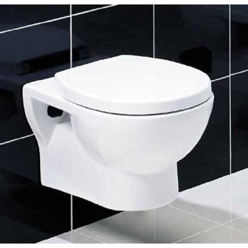 Inodoro Opus Suspendido Blanco