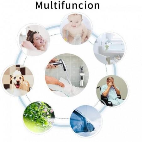 Ducha higiénica para Inodoro Cuzco 2 aguas