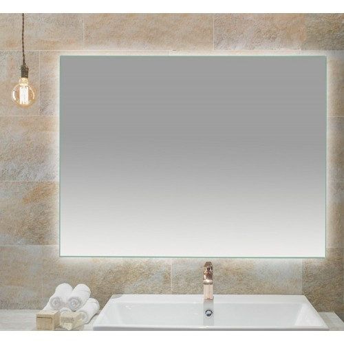 Espejo De Baño  B-923