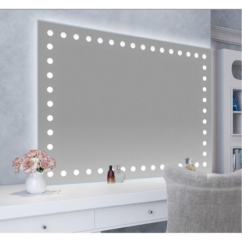 Espejo De Baño B-921