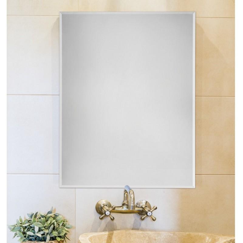 Espejo De Baño H/V 60X80 Cm B906