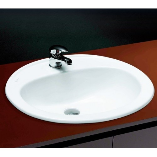 Lavabo Encastre Miramar 56X49