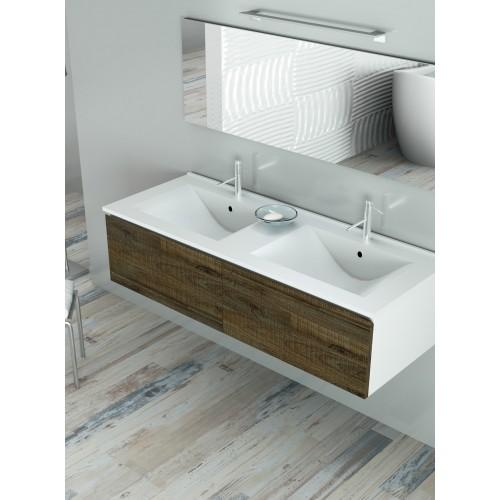 Lavabo Integral Cerámico Eco