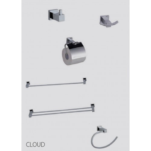 Percha Doble Cloud