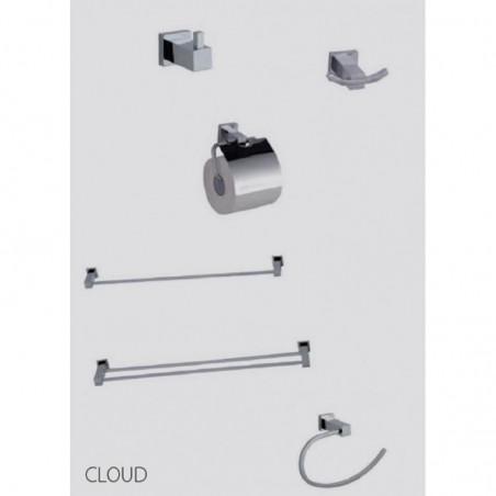 Toallero Abierto Cloud